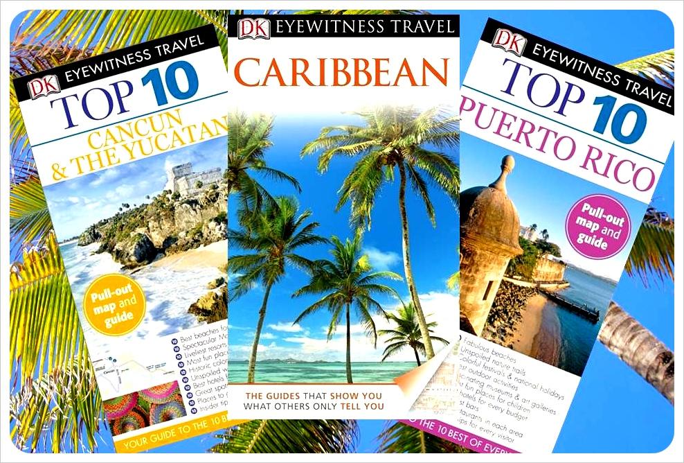 Travel Guidebook